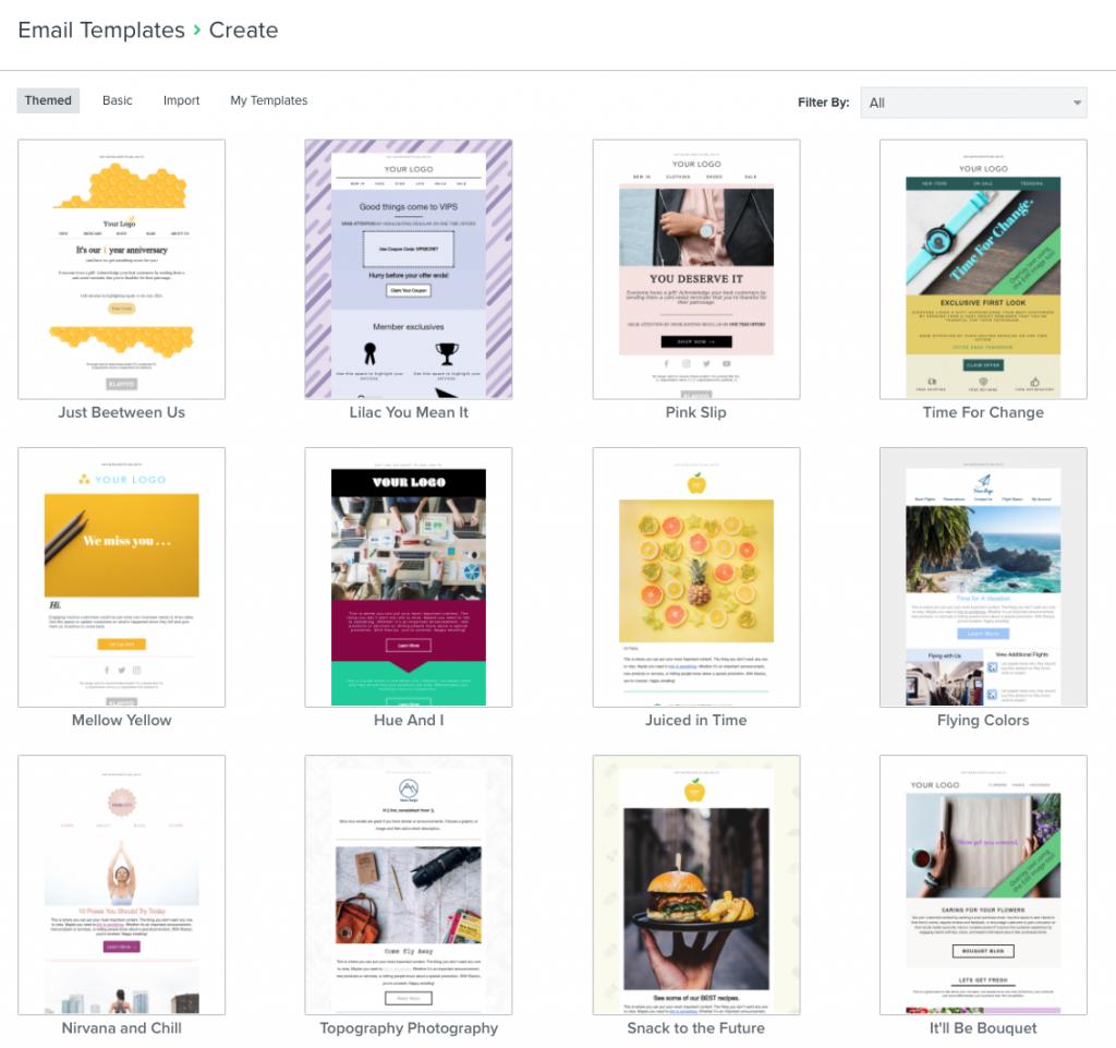 Quảng Cáo Bằng Email – Dịch Vụ Email Marketing Hiệu Quả AEGONA