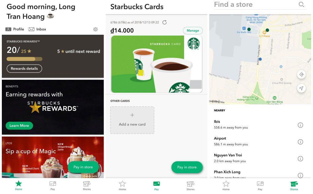 Lợi ích của ứng dụng tích điểm, thẻ thành viên đối với khách hàng
